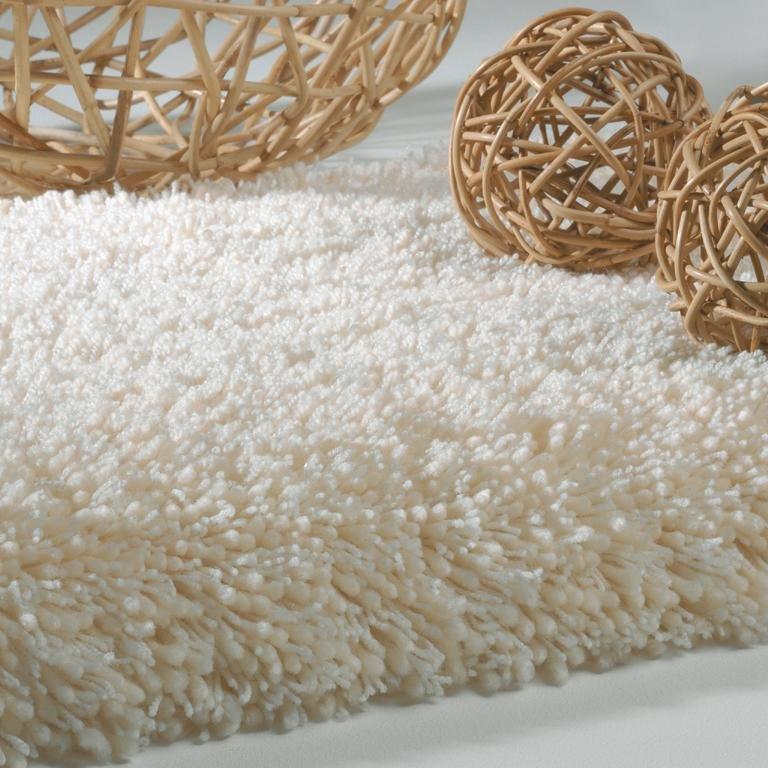 dywanik łazienkowy shaggy