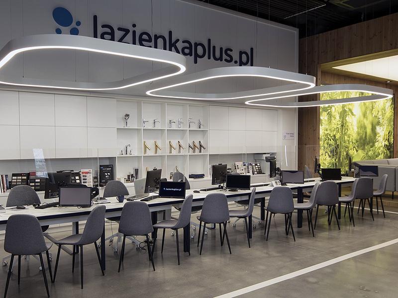 Salon łazienek  Poznań  wyposażenie do łazienki i kuchni   -> Salon Kuchni Poznan