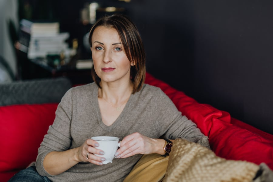 blogerka Ula Michalak