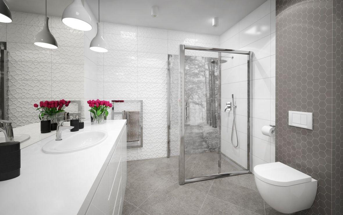 Jak Dobrać Meble Do łazienki By Podkreślić Jej Styl