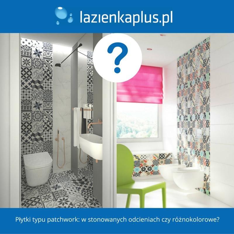 salon łazienkowy