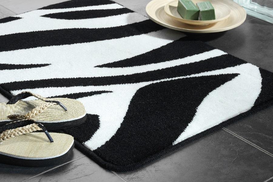 dywanik łazienkowy safari