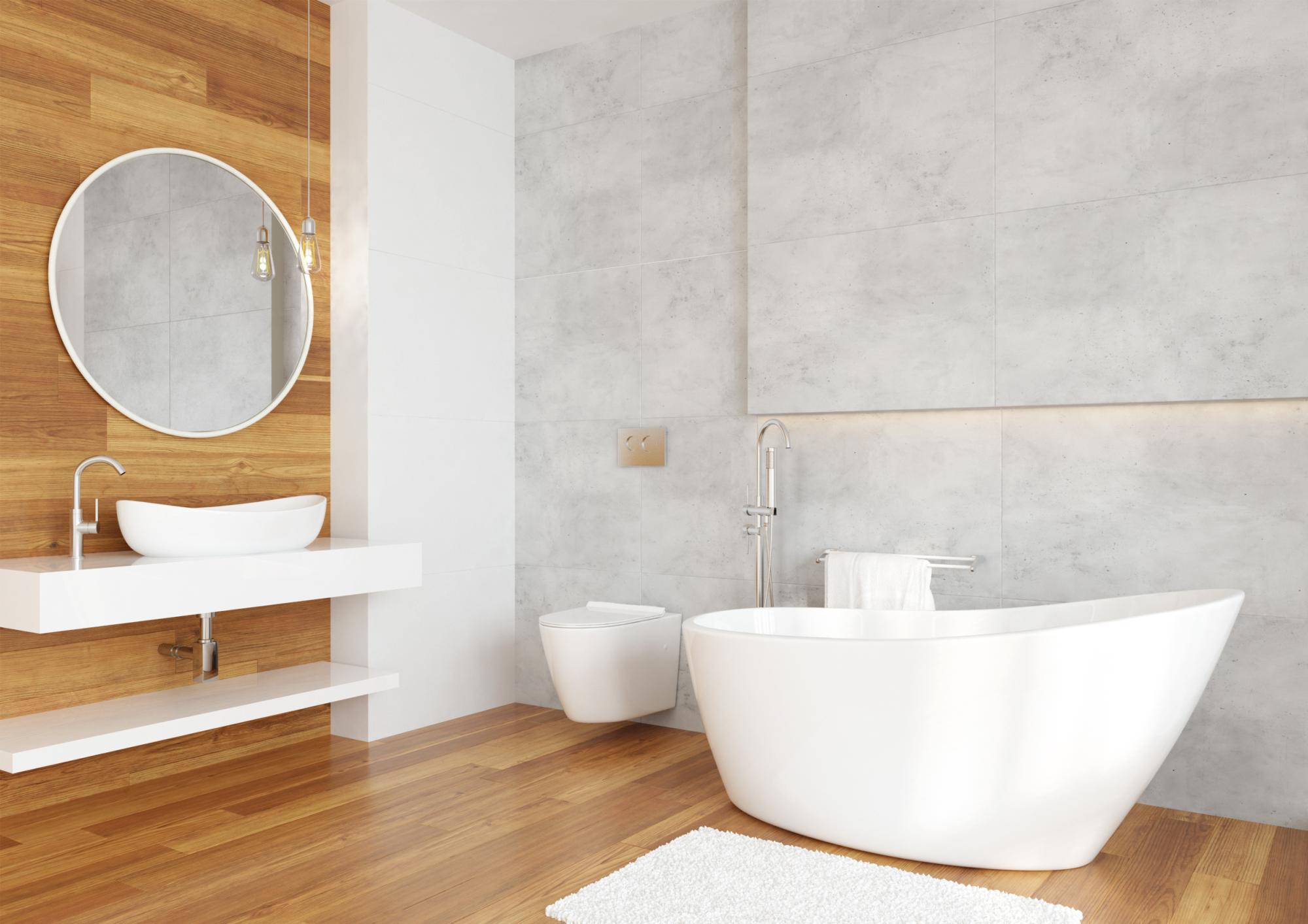Jak Dobrać Lustro Do łazienki 4 Najważniejsze Porady