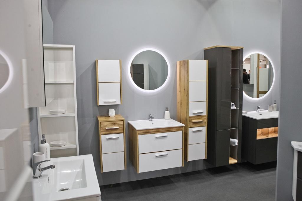 Wybór Oświetlenia Do łazienki Porady Lazienkapluspl