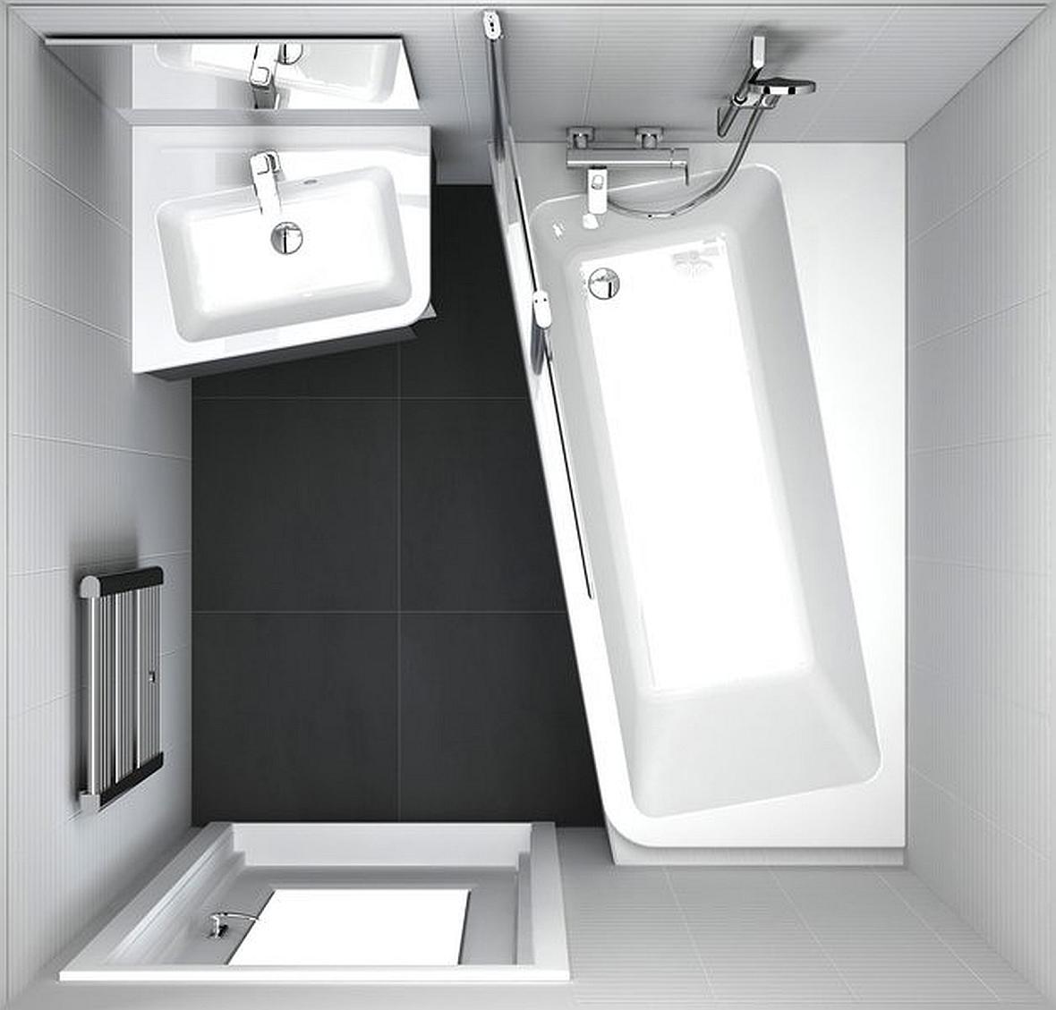 Ciemna Podłoga W Kuchni I łazience Porady Lazienkapluspl
