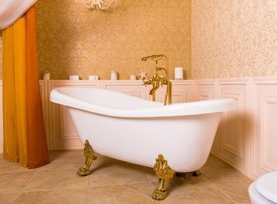 łazienka W Stylu Angielskim Zainspiruj Się Porady