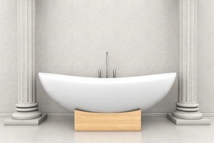 Zainspiruj Się łazienka W Stylu Marynistycznym I Greckim