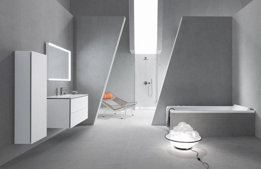 Szara łazienka 9 Sposobów Na Oryginalną Aranżację Blog