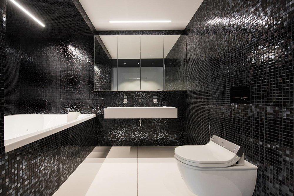Czarno Biała łazienka Czy Wiesz Jak Ją Zaaranżować