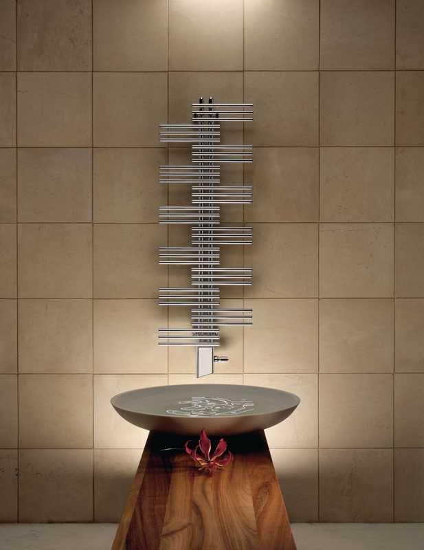 Gorący Trend Grzejniki Dekoracyjne W łazienkach Porady