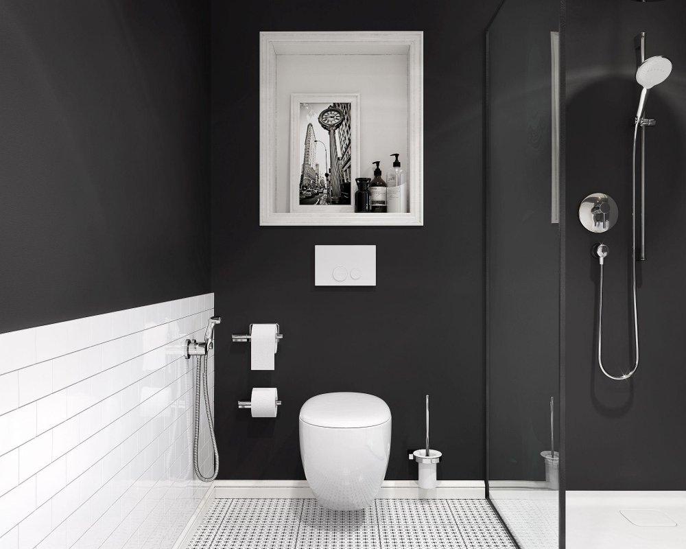 Higiena W Toalecie Na 3 Sposoby Bidet Bidetta Czy Toaleta