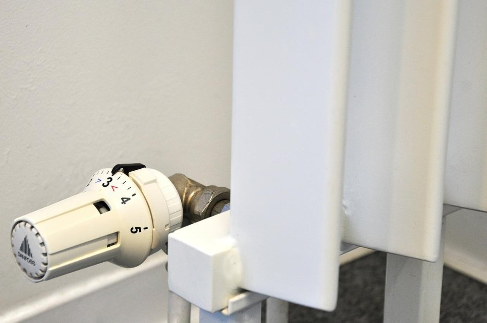 termostat do grzejnika