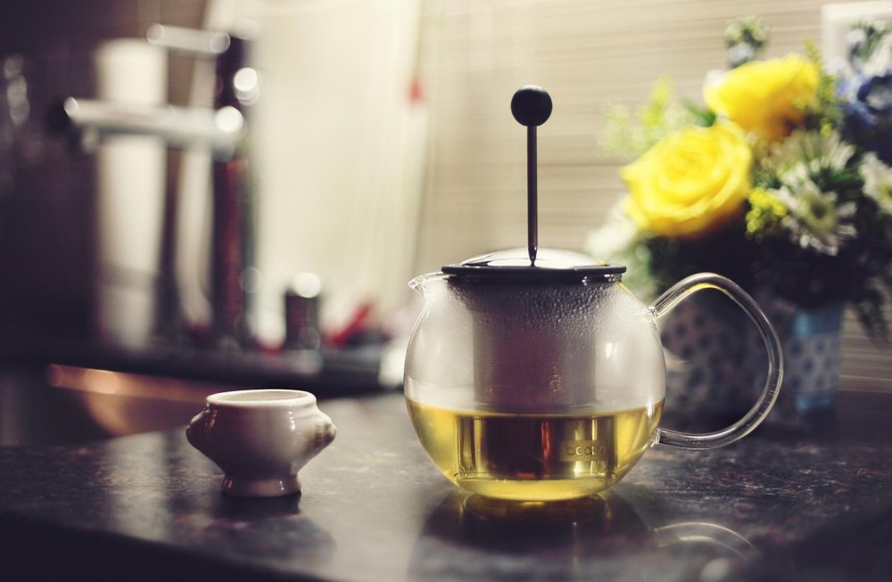zaparzacz do herbaty to niezbednik kuchenny