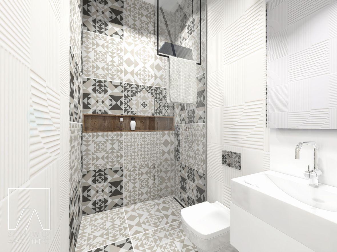Szara łazienka – 9 sposobów na oryginalną aranżację ...