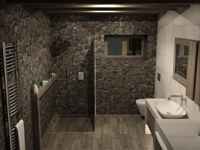 Kamień Dekoracyjny Efektowny Materiał Na ściany W Twojej