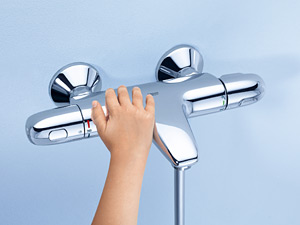 Grohe CoolTouch