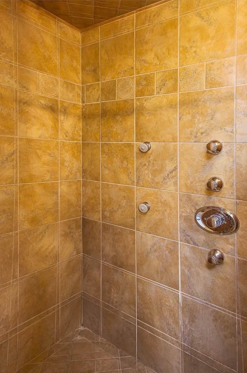 wielofunkcyjny prysznic