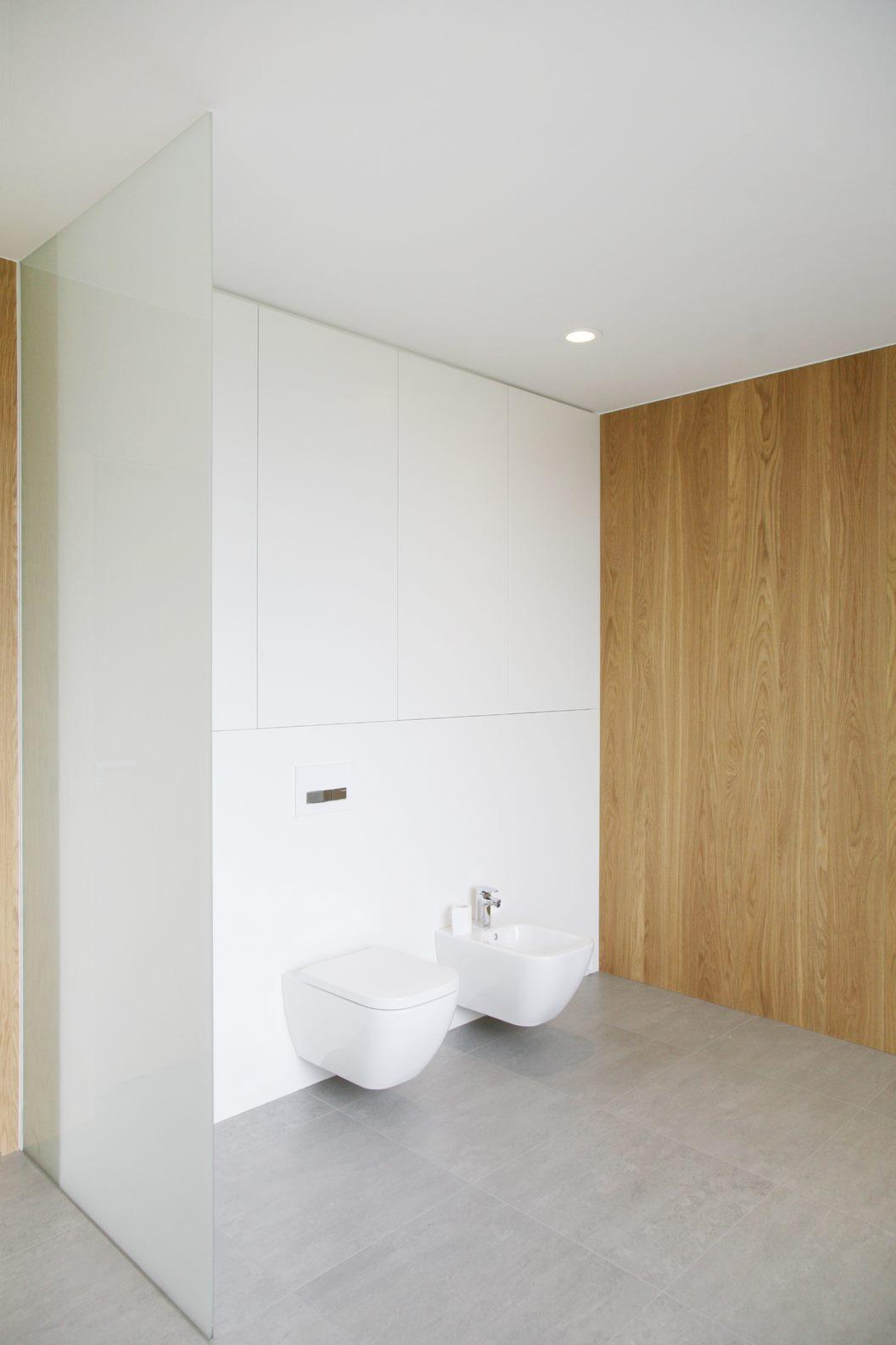 Toaleta i bidet dostosowane dla dzieci