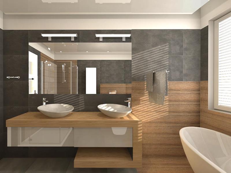 Projekt Twojej łazienki Lazienkapluspl